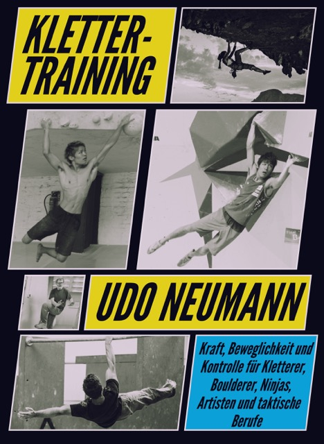 Udo Neumann About